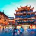 Chiusura del Centro Visti Cina di Milano