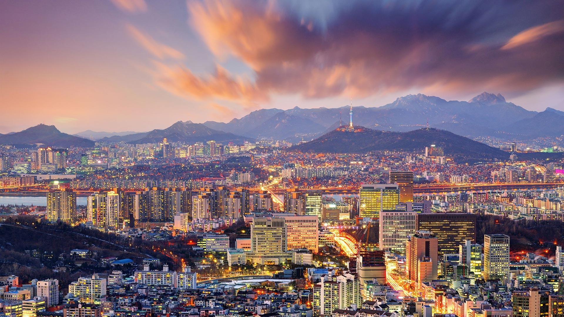 Sud Coreano dating agenzia