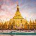 Chiusura Consolato del Myanmar